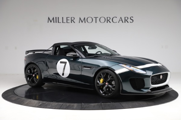 Used 2016 Jaguar F-TYPE Project 7 for sale $225,900 at Maserati of Greenwich in Greenwich CT 06830 20