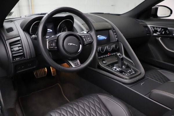 Used 2016 Jaguar F-TYPE Project 7 for sale $225,900 at Maserati of Greenwich in Greenwich CT 06830 23