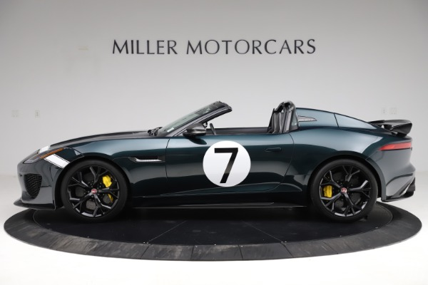 Used 2016 Jaguar F-TYPE Project 7 for sale $225,900 at Maserati of Greenwich in Greenwich CT 06830 5