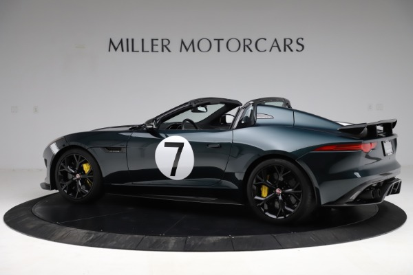 Used 2016 Jaguar F-TYPE Project 7 for sale $225,900 at Maserati of Greenwich in Greenwich CT 06830 6