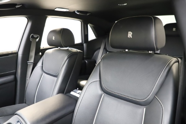 Used 2018 Rolls-Royce Ghost for sale $249,900 at Maserati of Greenwich in Greenwich CT 06830 14
