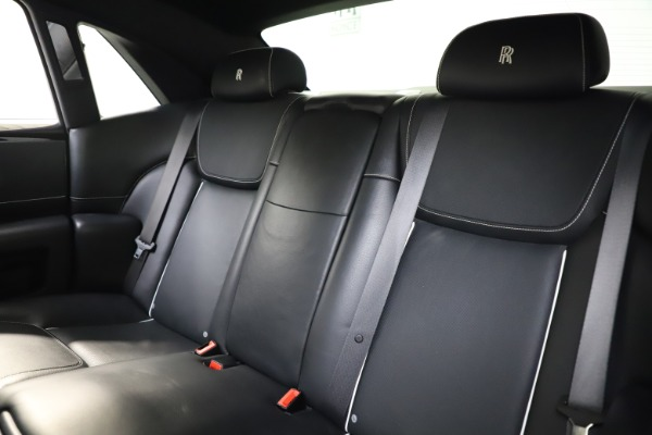 Used 2018 Rolls-Royce Ghost for sale $249,900 at Maserati of Greenwich in Greenwich CT 06830 16