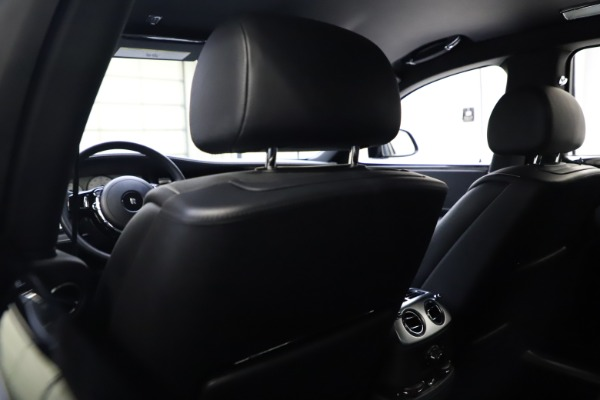 Used 2018 Rolls-Royce Ghost for sale $249,900 at Maserati of Greenwich in Greenwich CT 06830 18