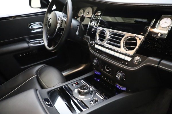 Used 2018 Rolls-Royce Ghost for sale $249,900 at Maserati of Greenwich in Greenwich CT 06830 26