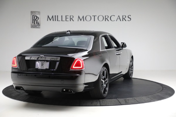 Used 2018 Rolls-Royce Ghost for sale $249,900 at Maserati of Greenwich in Greenwich CT 06830 6
