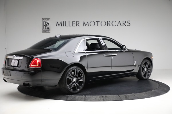 Used 2018 Rolls-Royce Ghost for sale $249,900 at Maserati of Greenwich in Greenwich CT 06830 7