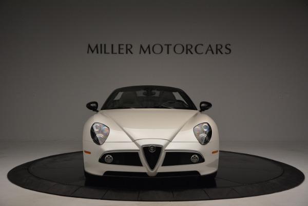Used 2009 Alfa Romeo 8C Competizione Spider for sale $345,900 at Maserati of Greenwich in Greenwich CT 06830 12