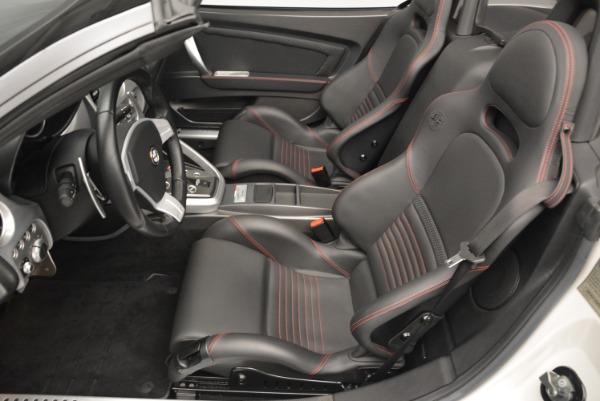 Used 2009 Alfa Romeo 8C Competizione Spider for sale $345,900 at Maserati of Greenwich in Greenwich CT 06830 22
