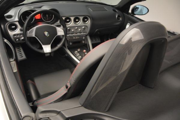 Used 2009 Alfa Romeo 8C Competizione Spider for sale $345,900 at Maserati of Greenwich in Greenwich CT 06830 26