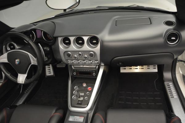 Used 2009 Alfa Romeo 8C Competizione Spider for sale $345,900 at Maserati of Greenwich in Greenwich CT 06830 27