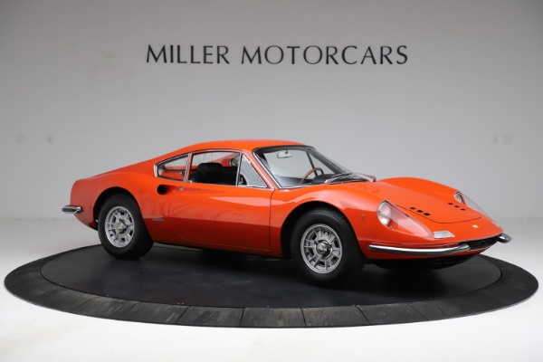 Used 1968 Ferrari 206 for sale $635,000 at Maserati of Greenwich in Greenwich CT 06830 10