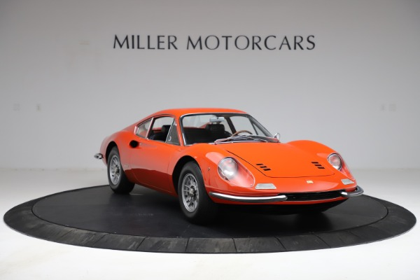 Used 1968 Ferrari 206 for sale $635,000 at Maserati of Greenwich in Greenwich CT 06830 11