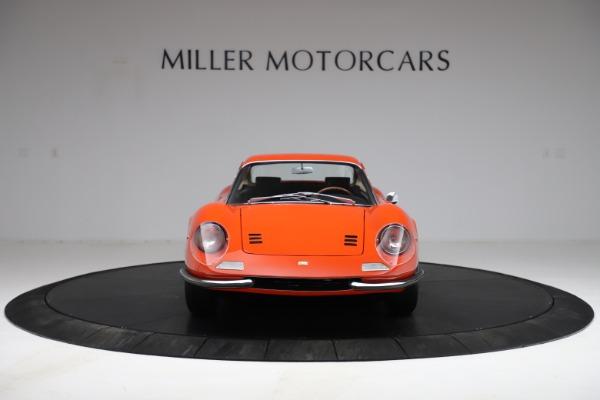 Used 1968 Ferrari 206 for sale $635,000 at Maserati of Greenwich in Greenwich CT 06830 12