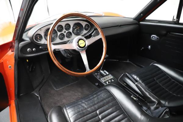 Used 1968 Ferrari 206 for sale $635,000 at Maserati of Greenwich in Greenwich CT 06830 13