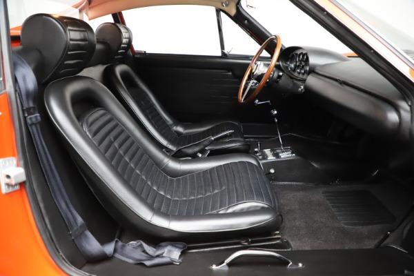 Used 1968 Ferrari 206 for sale $635,000 at Maserati of Greenwich in Greenwich CT 06830 18