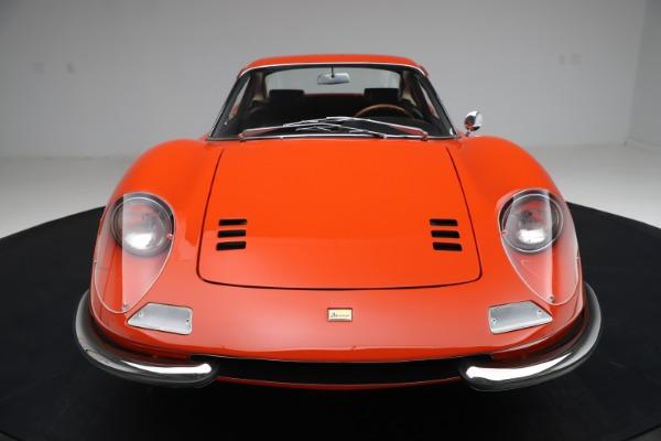 Used 1968 Ferrari 206 for sale $635,000 at Maserati of Greenwich in Greenwich CT 06830 20
