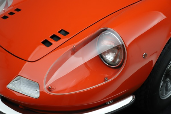 Used 1968 Ferrari 206 for sale $635,000 at Maserati of Greenwich in Greenwich CT 06830 21