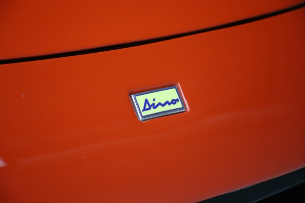 Used 1968 Ferrari 206 for sale $635,000 at Maserati of Greenwich in Greenwich CT 06830 23
