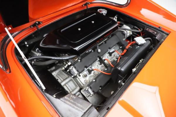 Used 1968 Ferrari 206 for sale $635,000 at Maserati of Greenwich in Greenwich CT 06830 28