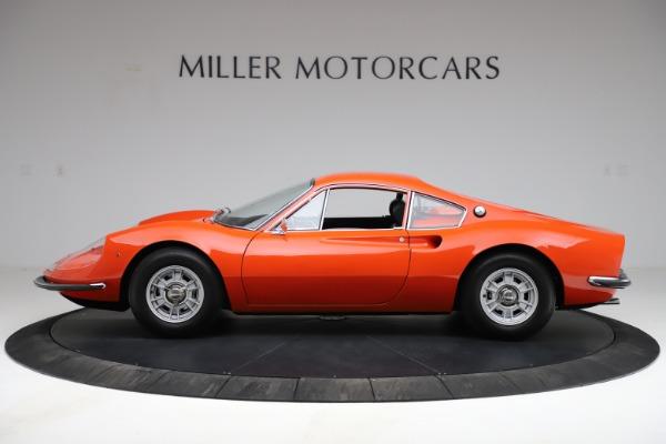 Used 1968 Ferrari 206 for sale $635,000 at Maserati of Greenwich in Greenwich CT 06830 3