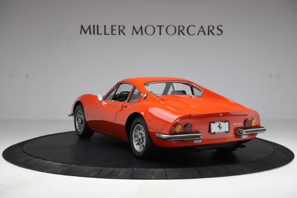 Used 1968 Ferrari 206 for sale $635,000 at Maserati of Greenwich in Greenwich CT 06830 5