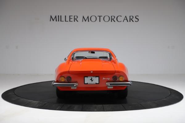Used 1968 Ferrari 206 for sale $635,000 at Maserati of Greenwich in Greenwich CT 06830 6