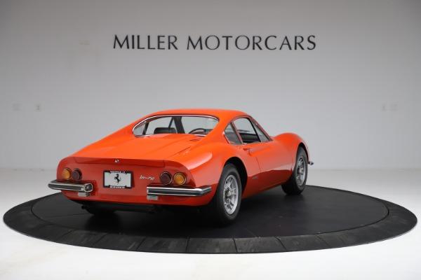 Used 1968 Ferrari 206 for sale $635,000 at Maserati of Greenwich in Greenwich CT 06830 7