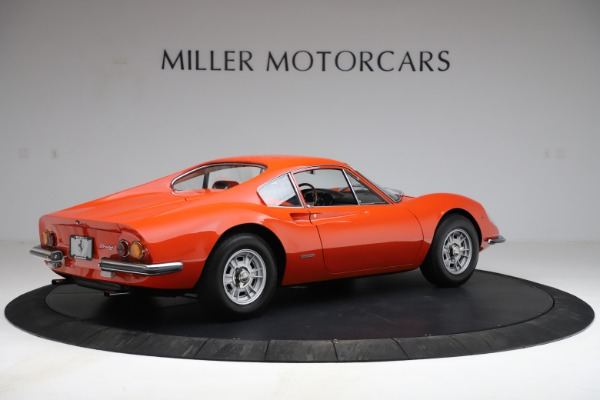 Used 1968 Ferrari 206 for sale $635,000 at Maserati of Greenwich in Greenwich CT 06830 8