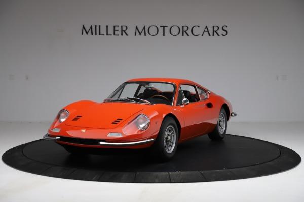 Used 1968 Ferrari 206 for sale $635,000 at Maserati of Greenwich in Greenwich CT 06830 1