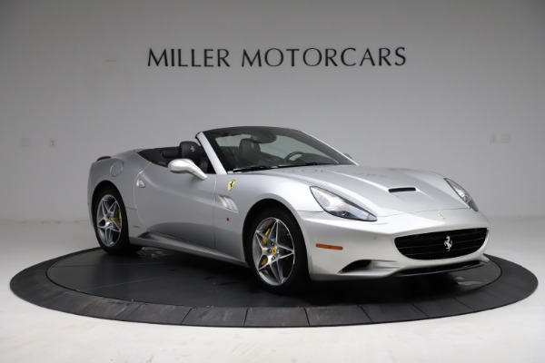 Used 2010 Ferrari California for sale $114,900 at Maserati of Greenwich in Greenwich CT 06830 12