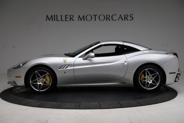 Used 2010 Ferrari California for sale $114,900 at Maserati of Greenwich in Greenwich CT 06830 15