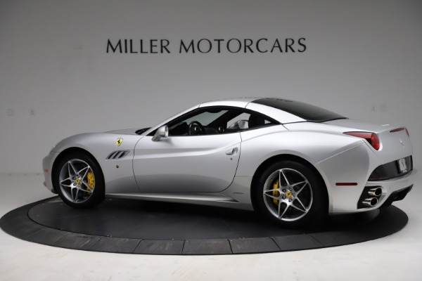 Used 2010 Ferrari California for sale $114,900 at Maserati of Greenwich in Greenwich CT 06830 16