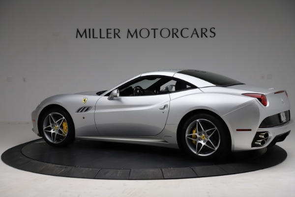 Used 2010 Ferrari California for sale $114,900 at Maserati of Greenwich in Greenwich CT 06830 17