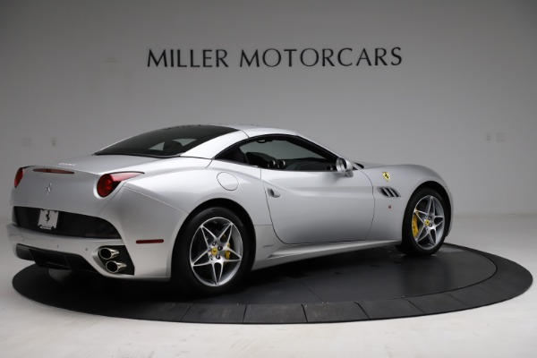Used 2010 Ferrari California for sale $114,900 at Maserati of Greenwich in Greenwich CT 06830 18