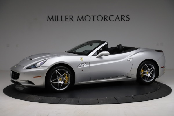Used 2010 Ferrari California for sale $114,900 at Maserati of Greenwich in Greenwich CT 06830 2