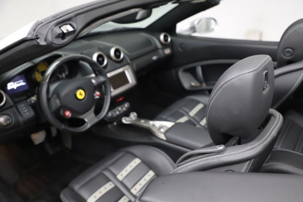 Used 2010 Ferrari California for sale $114,900 at Maserati of Greenwich in Greenwich CT 06830 22