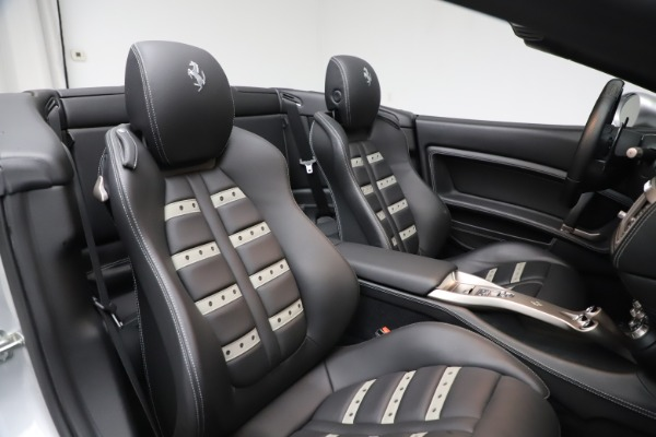 Used 2010 Ferrari California for sale $114,900 at Maserati of Greenwich in Greenwich CT 06830 28