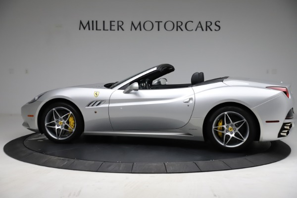 Used 2010 Ferrari California for sale $114,900 at Maserati of Greenwich in Greenwich CT 06830 3