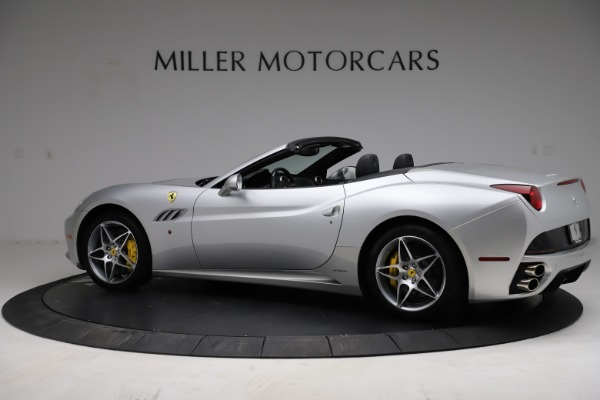 Used 2010 Ferrari California for sale $114,900 at Maserati of Greenwich in Greenwich CT 06830 4