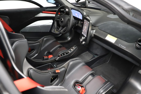 Used 2019 McLaren Senna for sale Call for price at Maserati of Greenwich in Greenwich CT 06830 20
