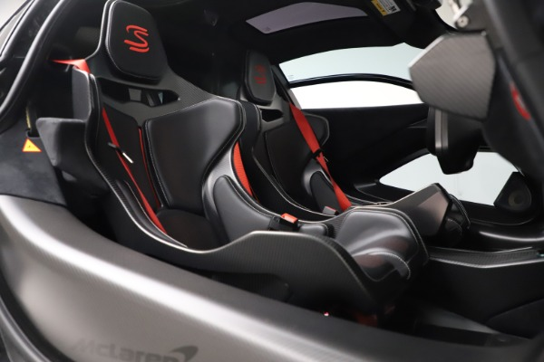 Used 2019 McLaren Senna for sale Call for price at Maserati of Greenwich in Greenwich CT 06830 22