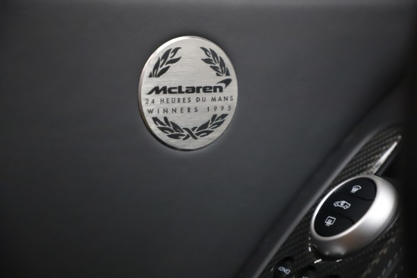 Used 2015 McLaren 650S LeMans for sale $269,990 at Maserati of Greenwich in Greenwich CT 06830 25