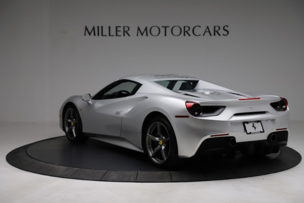 Used 2017 Ferrari 488 Spider for sale $284,900 at Maserati of Greenwich in Greenwich CT 06830 14