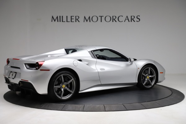 Used 2017 Ferrari 488 Spider for sale $284,900 at Maserati of Greenwich in Greenwich CT 06830 17