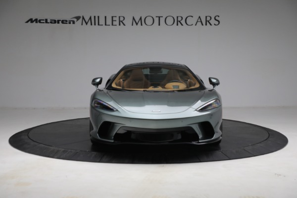 Used 2021 McLaren GT LUXE for sale $209,990 at Maserati of Greenwich in Greenwich CT 06830 12