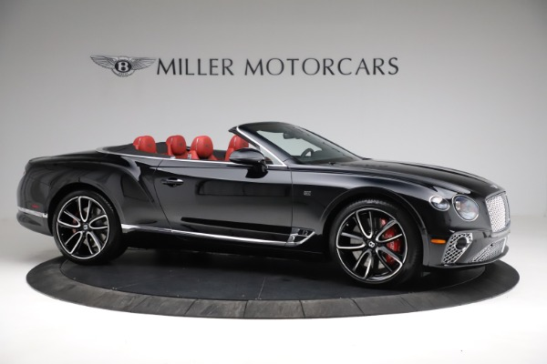 Used 2020 Bentley Continental GT First Edition for sale Call for price at Maserati of Greenwich in Greenwich CT 06830 10