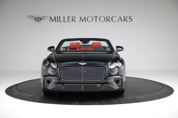 Used 2020 Bentley Continental GT First Edition for sale Call for price at Maserati of Greenwich in Greenwich CT 06830 12