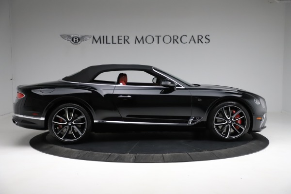 Used 2020 Bentley Continental GT First Edition for sale Call for price at Maserati of Greenwich in Greenwich CT 06830 16