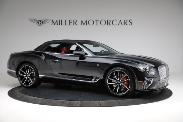 Used 2020 Bentley Continental GT First Edition for sale Call for price at Maserati of Greenwich in Greenwich CT 06830 18