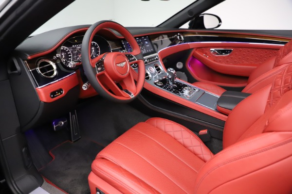 Used 2020 Bentley Continental GT First Edition for sale Call for price at Maserati of Greenwich in Greenwich CT 06830 24